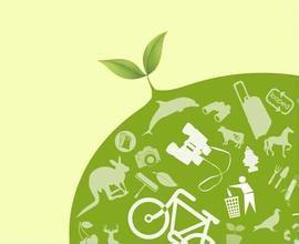 世界环境保护日英语作文