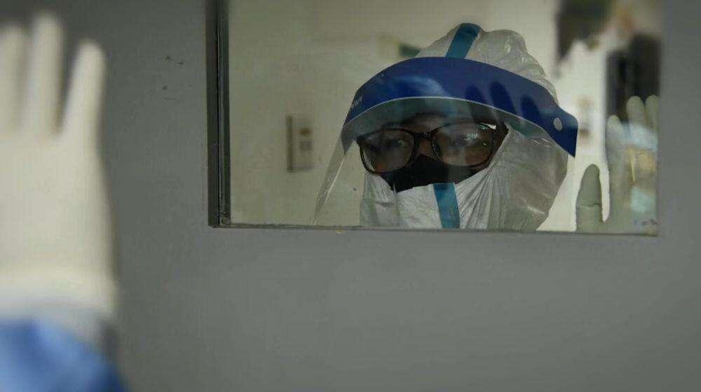 2020疫情防控工作简要情况汇报材料3篇