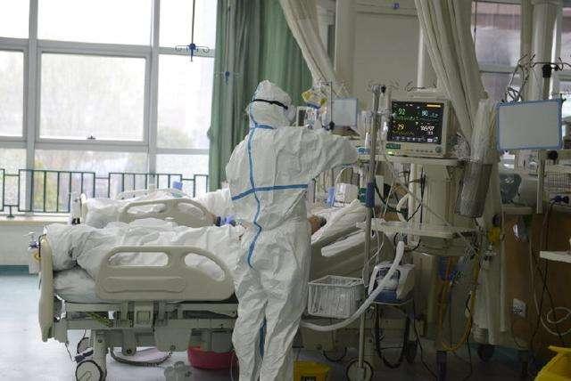 2020新冠状肺炎疫情的初二作文5篇精选