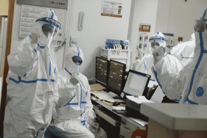 2020抗击新冠肺炎疫情退役军人联名请战书5篇