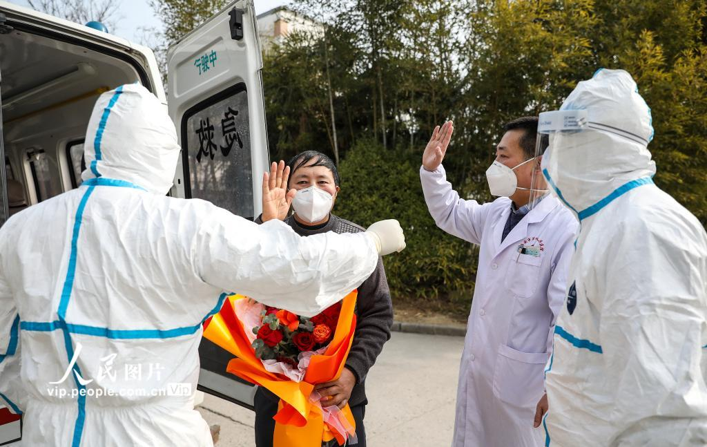 2020疫情防控先进事迹汇报材料最新(5篇)