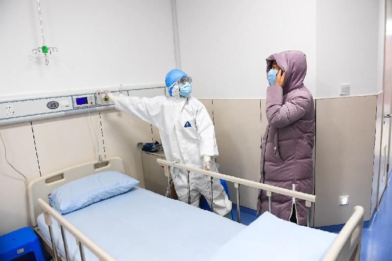 [新冠疫情防控村集体先进事迹]防控疫情个人先进事迹
