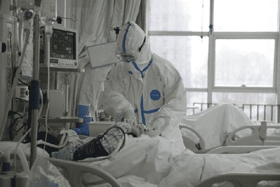 2020关于疫情防空个人先进事迹材料5篇