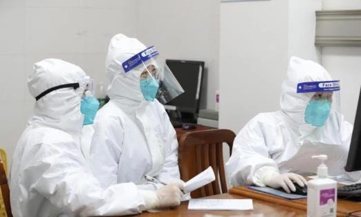 2020抗击新型肺炎疫情励志标语口号大全3篇