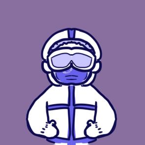 关于防控疫情的手抄报_疫情防控图画的画简单