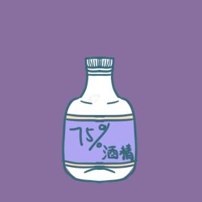 2020抗击疫情简笔画彩色图片_众志成城抗击疫情学生绘画图