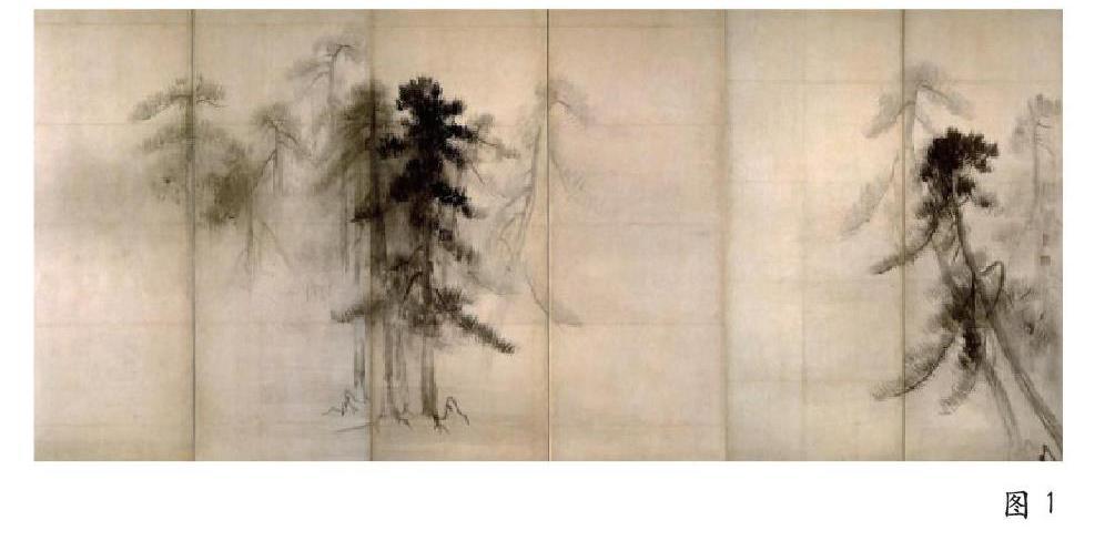日本审美意识形成的考察
