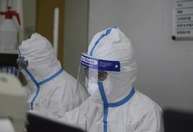 2020疫情期间火线入党申请书亚博娱乐官网入口5篇