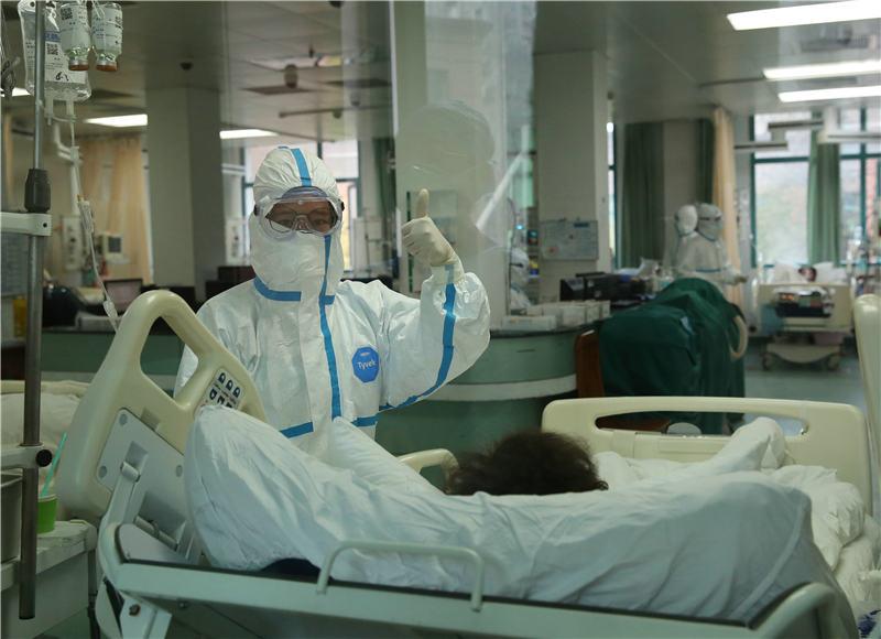 2020单位疫情防控工作情况汇报模板3篇
